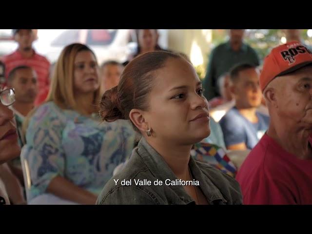 RESUMEN DE LOS RECORRIDOS POR LA VEGA | Hipólito Méjía | PROYECTO H20