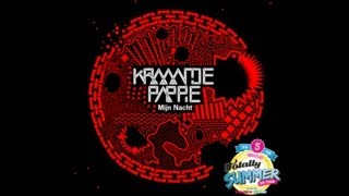 kraantje pappie 12 mijn nacht totally summer anthem crane ii