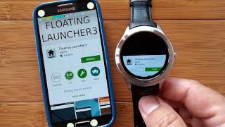 FINOW X5 Smartwatch: Part 1 (Update) Productivity Apps