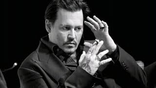 Johnny Depp y su declarasion ala revista GQ