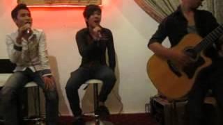 [CLB Guitar Tân Phú] Nơi tình yêu bắt đầu - 1 năm thành lập 20/11/2012