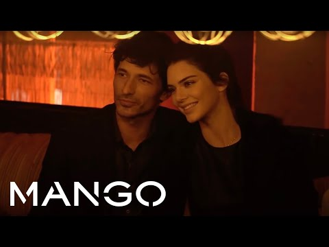 MANGO #TribalSpirit Party with Kendall Jenner | Spring Summer 2016