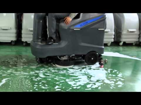 tennant t7 floor scrubber manual