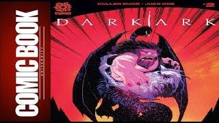Dark Ark #2 | COMIC BOOK UNIVERSITY