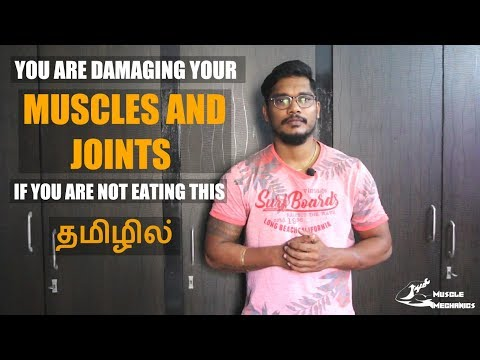 All About Omega 3 Supplementation | Dosage |  தமிழில்