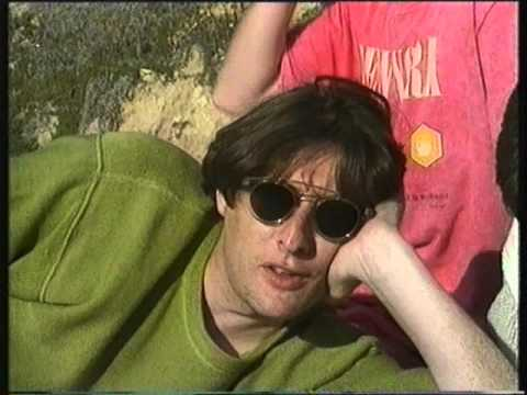 Happy Mondays Interview L.A The Word