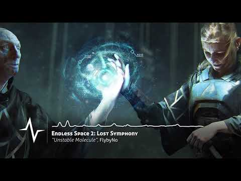 Unstable Molecule - Endless Space 2: Lost Symphony Original Soundtrack
