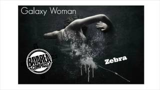 Zebra - Galaxy Women [BayAreaCompass]