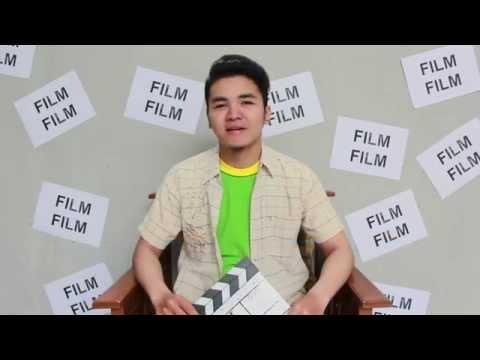 Rian Yanuary - Film Maker KerjaItuMain