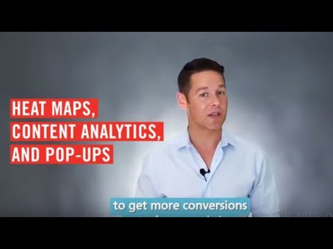 CRO Tips That Work! Heat Maps, Content Analytics, In-Page Analytics, John Lincoln, Ignite Visibility