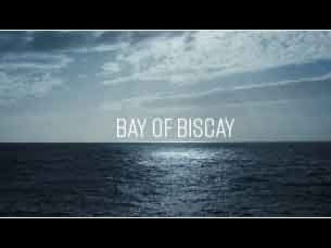 Whale Watching in The Bay of Biscay 4K