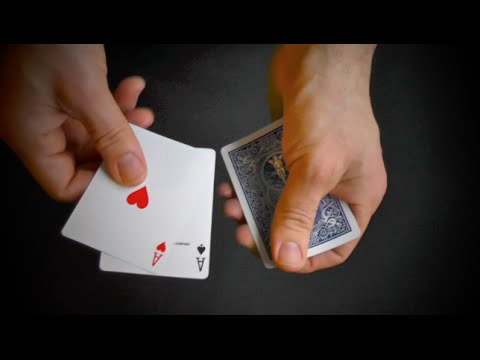 The Card Trick I Paid $2,743 To Learn - Diary of a Magician