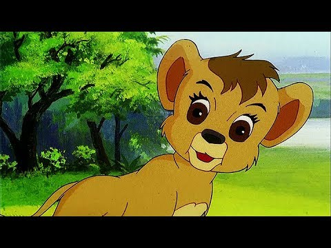 Hunger | SIMBA THE KING LION | Episode 2 | English | Full HD | 1080p