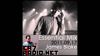 James Blake - BBC Essential Mix 2011 (Full)