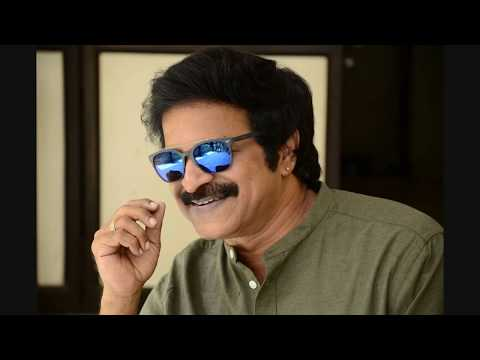 Artist Brahmaji Stills From Next Nuvve Movie Interview || SocialNews.XYZ