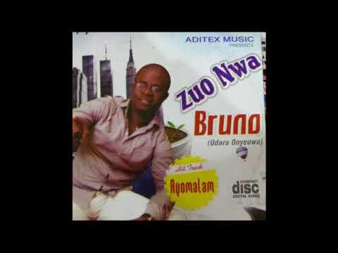 Bruno - Zuo Nwa - Owerri Bongo Music 2017 - FULL ALBUM