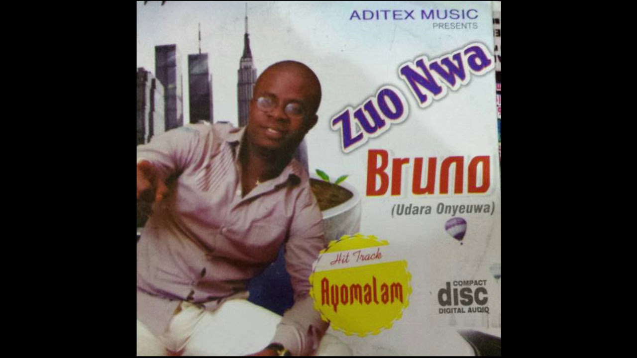 Download Bruno - Zuo Nwa - Owerri Bongo Music