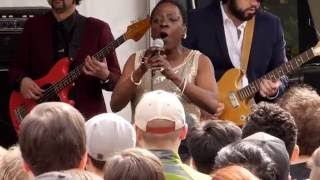 Sharon Jones &amp The Dap Kings - Every Beat Of My Heart (Live on KEXP)