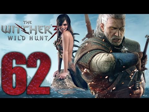 The Witcher 3: Wild Hunt Gameplay - A Walk on the Waterfront - Part 62 [PC ULTRA 60FPS HD]