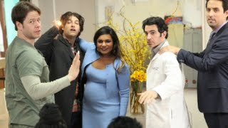 The Mindy Project Season 3 Episode 21 Review & After Show | AfterBuzz TV