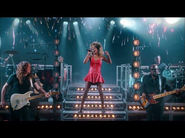 TINA The Musical   Official Full Length Trailer