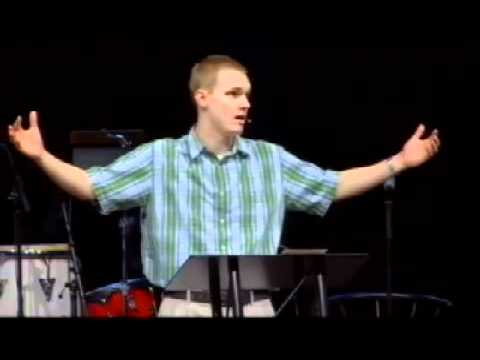 David Platt - Don't waste your life 2