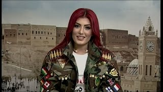Helly Luv: Kurdish Female Fighters