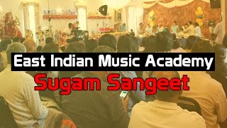 Sugam Sangeet - East Indian Music Academy