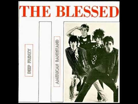 The Blessed ( Walter Lure ) - American Bandstand (1979)