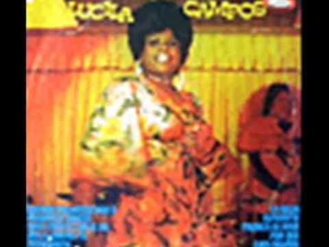 Olvidate de mi amor - Lucila Campos