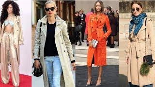 видео Известные бренды женских кожаных курток в мировой моде