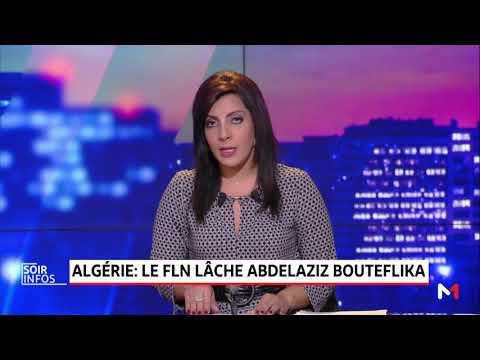 Algérie: le FLN lâche Bouteflika