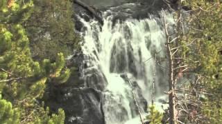 Parque nacional Yellowstone - Estados Unidos - UNESCO Patrimonio de la Humanidad