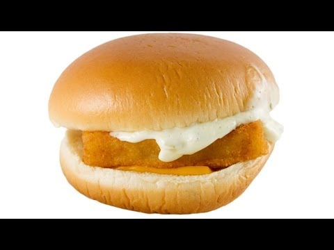 Homemade McDonalds Filet O Fish Recipe