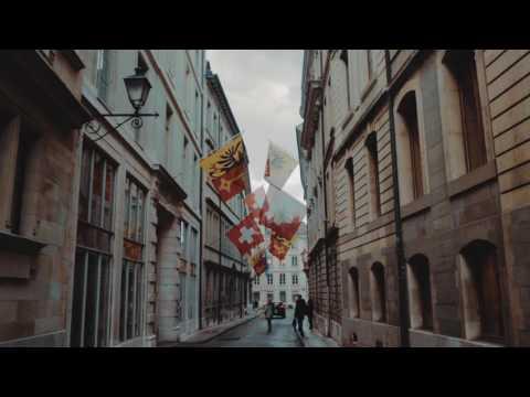 City to City | Travel to Geneva, Antwerp, 2017