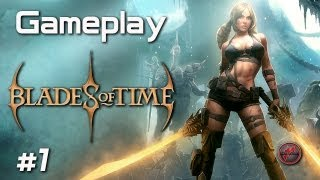 ▶ Blades of Time - Gameplay #1 [PC, RUS]