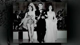 "Artie Shaw - ""Beyond The Blue Horizon"" HD Quality Recording"