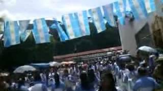 BANDA MUSICAL EL NUEVO MILENIO, SANTA ANA HUISTA