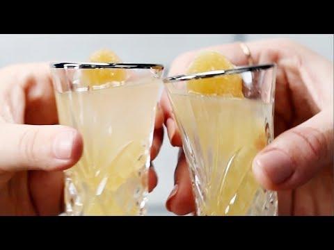 Spicy CÎROC Apple Ginger Shot | Recipe Video