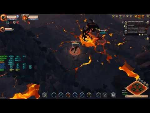 Albion Online – 2v2 Blue Zone Hellgates