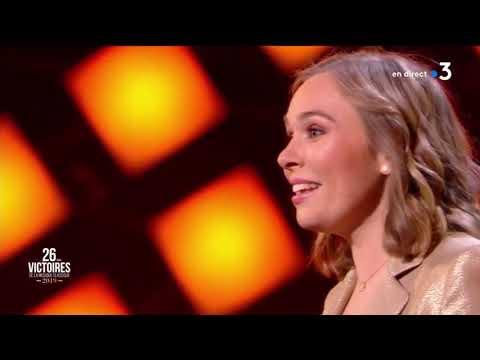 """Elsa Dreisig - Air des Bijoux - """"Si j'osais seulement... Ah! je ris"""""""