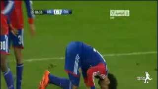اهداف مباراة بازل وتشيلسي 1-0 [26/11/2013][دوري ابطال اوروبا] تعليق فهد العتيبي HD