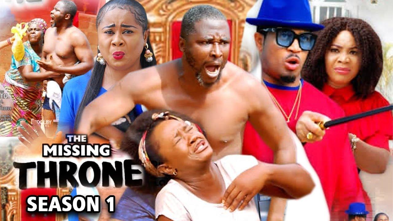 Download THE MISSING THRONE SEASON 1 - (New Trending Movie HD)Uju Okoli 2021 Latest Nigerian Nollywood Movie