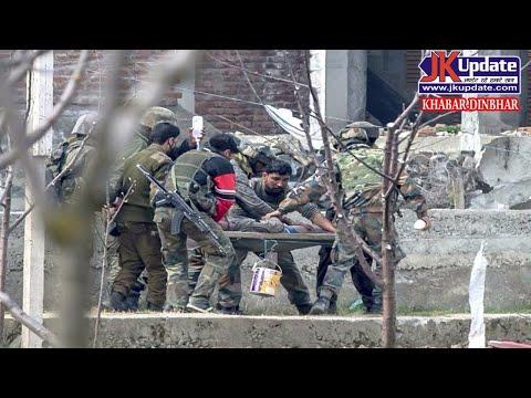 Top 30 news of Jammu Kashmir Khabar Dinbhar 17 Sep 2021