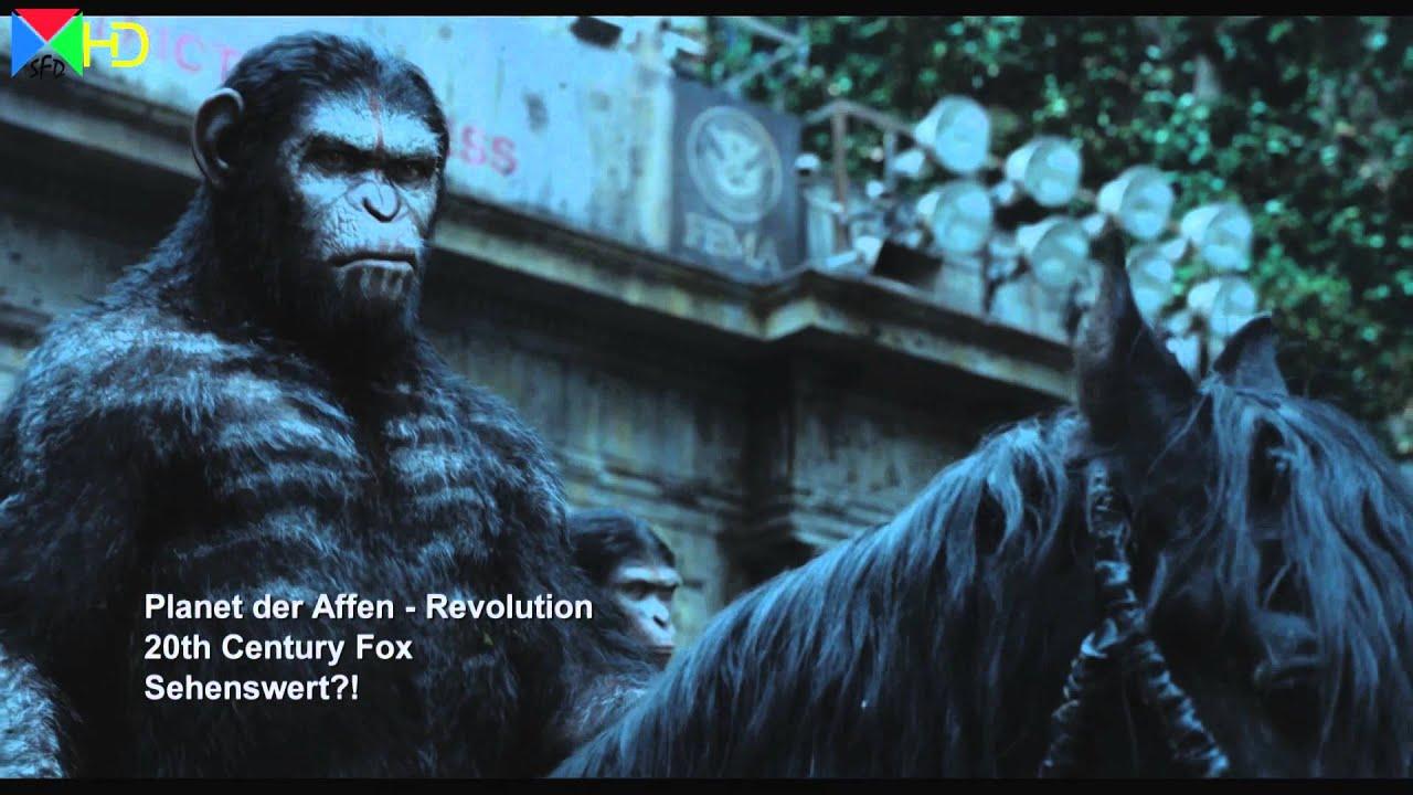 Planet Der Affen Kinox