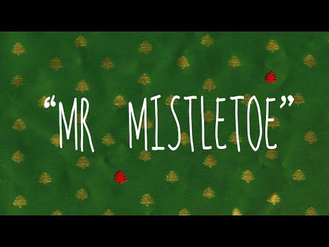 """""""Mr. Mistletoe"""" - L.A. Girlfriend"""