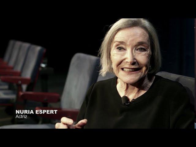 Nuria Espert - Romancero Gitano