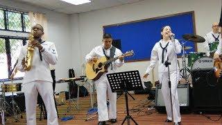 BERAKHIRLAH SUDAH (Atmosfera) Hebat Orang Puteh Ni Bawa Lagu Atmosfera | PART 5