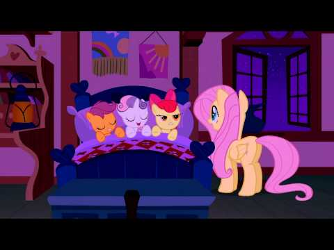 Hush Now, Quiet Now Song - My Little Pony: Friendship Is Magic - Season 1