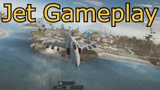 BATTLEFIELD 4 - Jet Gameplay Ubisoft Please Don
